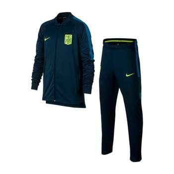 ست گرمکن و شلوار ورزشی مردانه نایکی مدل 454-883125 |