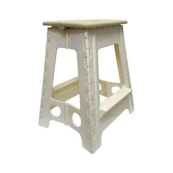 صندلی سفری تاشو ناصرپلاستیک مدل Simple سایز بزرگ