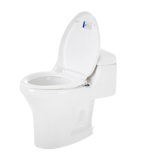 توالت فرنگی نوین سرام مدل 001