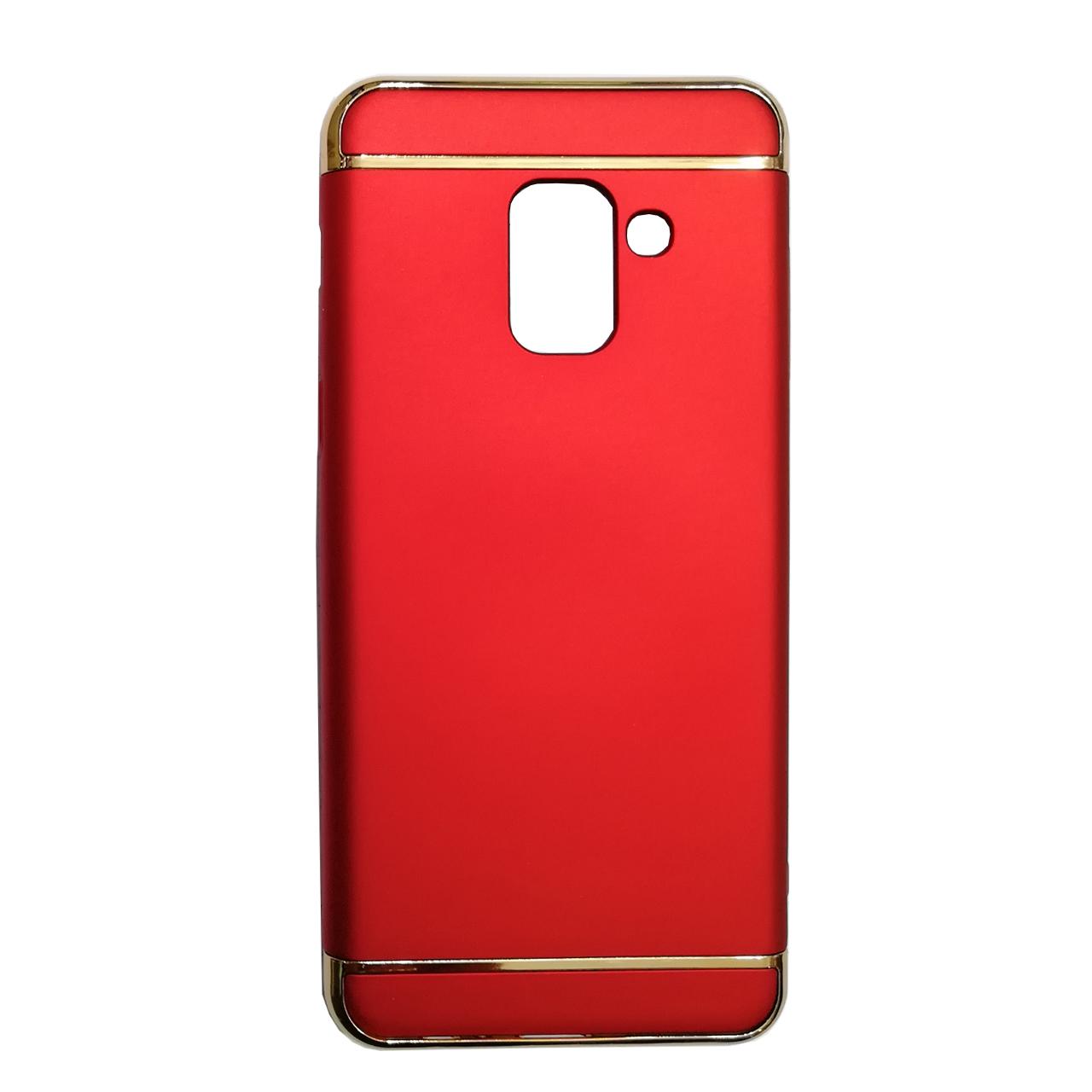 کاور مدل KA-020 مناسب برای گوشی موبایل سامسونگ Galaxy A8 2018/A530