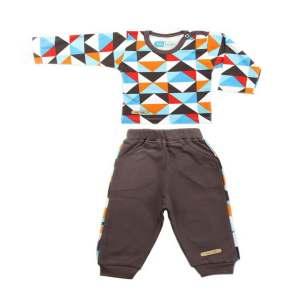 ست لباس نوزادی تیک تاک طرح مثبت کد t 77285493