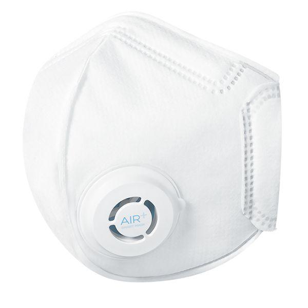 ماسک تنفسی ایرپلاس مدل 220VL بسته 3 عددی