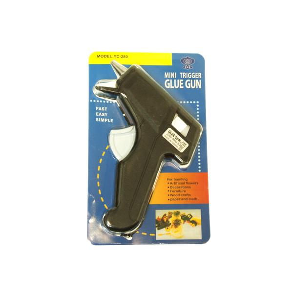 دستگاه چسب تفنگی  کد 0708