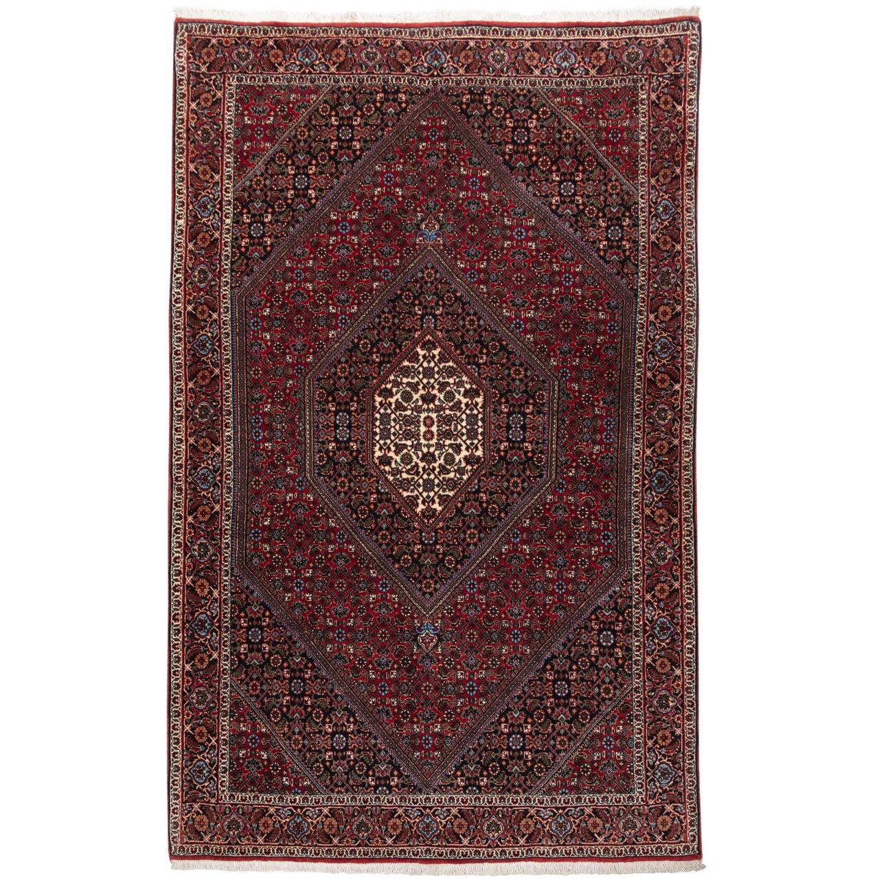 فرش دستباف دو متری سی پرشیا کد 187040