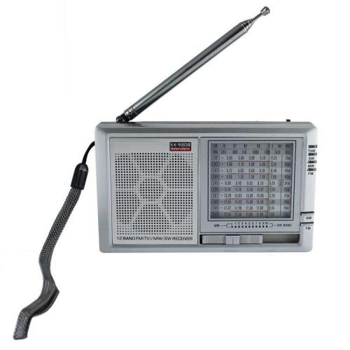 رادیو کاچیبو مدل KK-9808