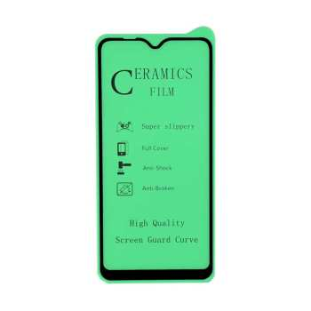 محافظ صفحه نمایش مدل g-c-0001 مناسب برای گوشی موبایل  سامسونگ Galaxy A20