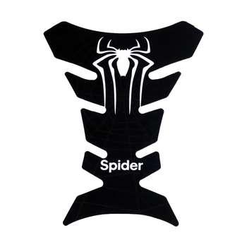 برچسب باک موتور سیکلت مدل Spider