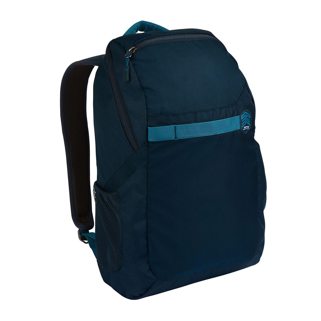 کوله پشتی لپ تاپ اس تی ام مدل SAGA مناسب برای لپ تاپ 13و15 اینچی