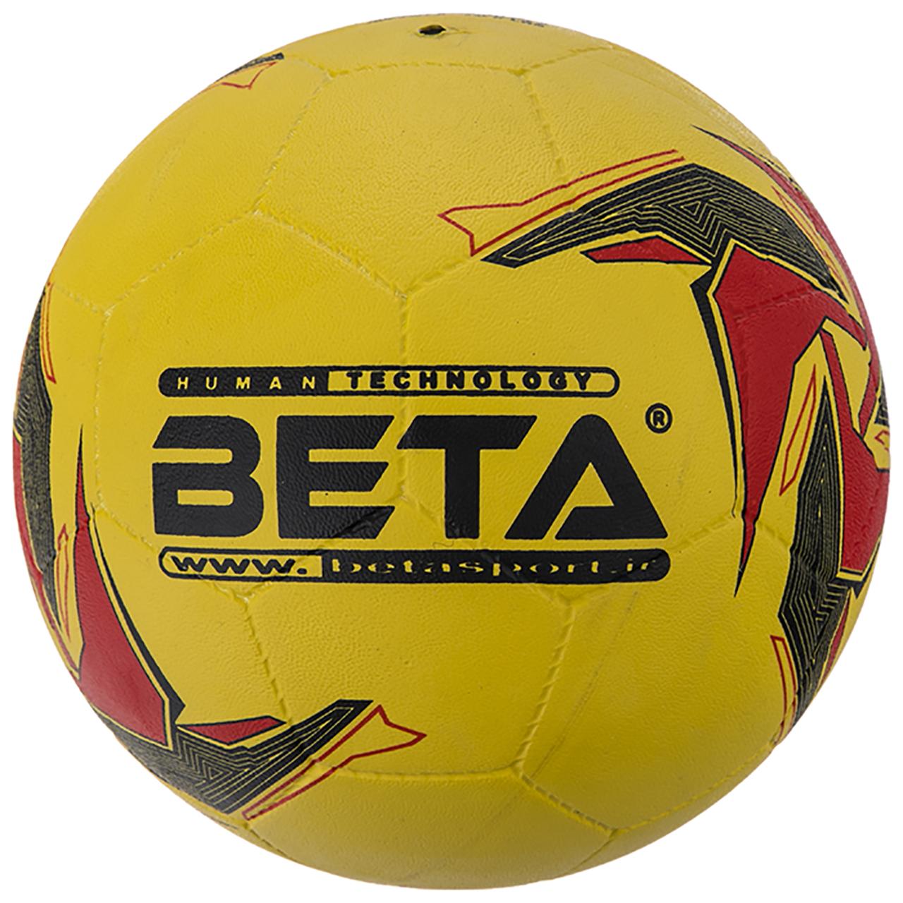 توپ فوتبال بتا مدل Capitan سایز 4 سایز 4