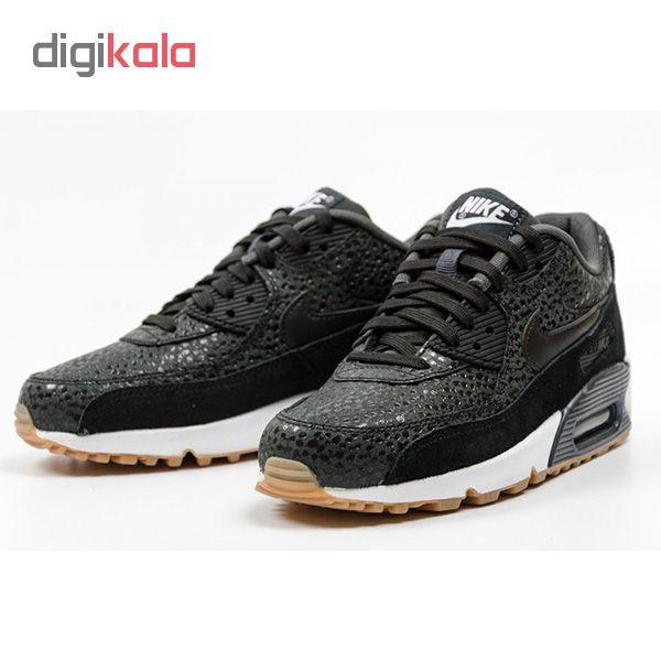 کفش ورزشی مردانه مخصوص پیاده روی مدل air max 90
