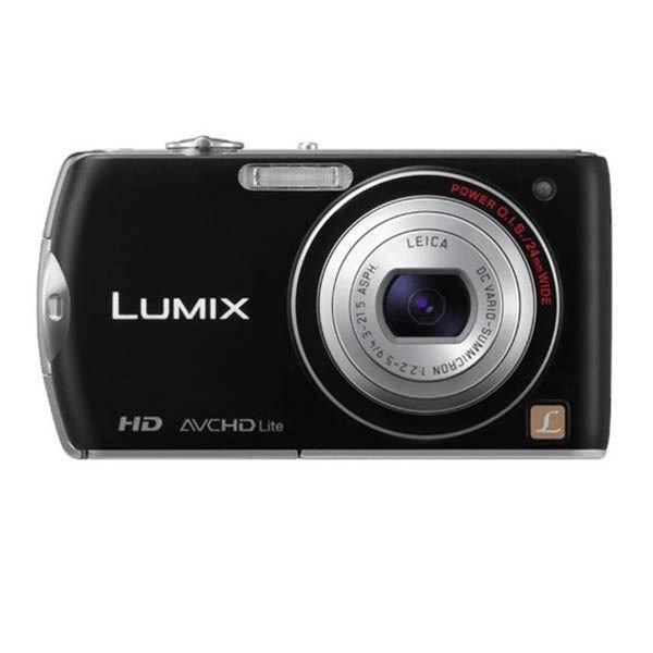 دوربین دیجیتال پاناسونیک لومیکس دی ام سی-اف ایکس 75 (اف ایکس 70)