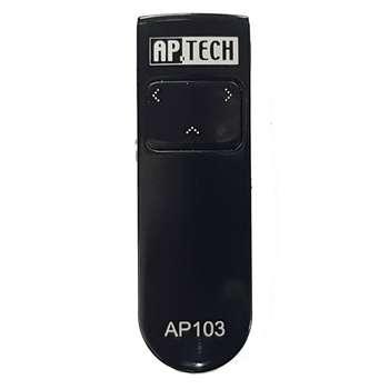 پخش کننده موسیقی اپتچ مدل AP103 | AP-TECH AP103 MP3 Player