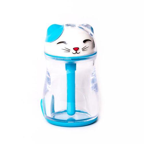 دستگاه بخور سرد و مرطوب کننده مدل Lucky Cat Humidifier