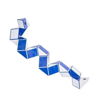 ساختنی مدل روبیک خطی DSK