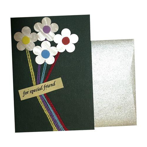 کارت پستال مدل Flower28