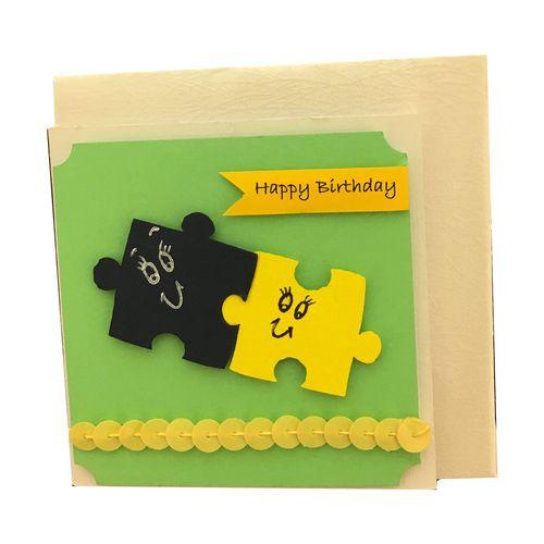 کارت پستال مدل Happy Birthday46