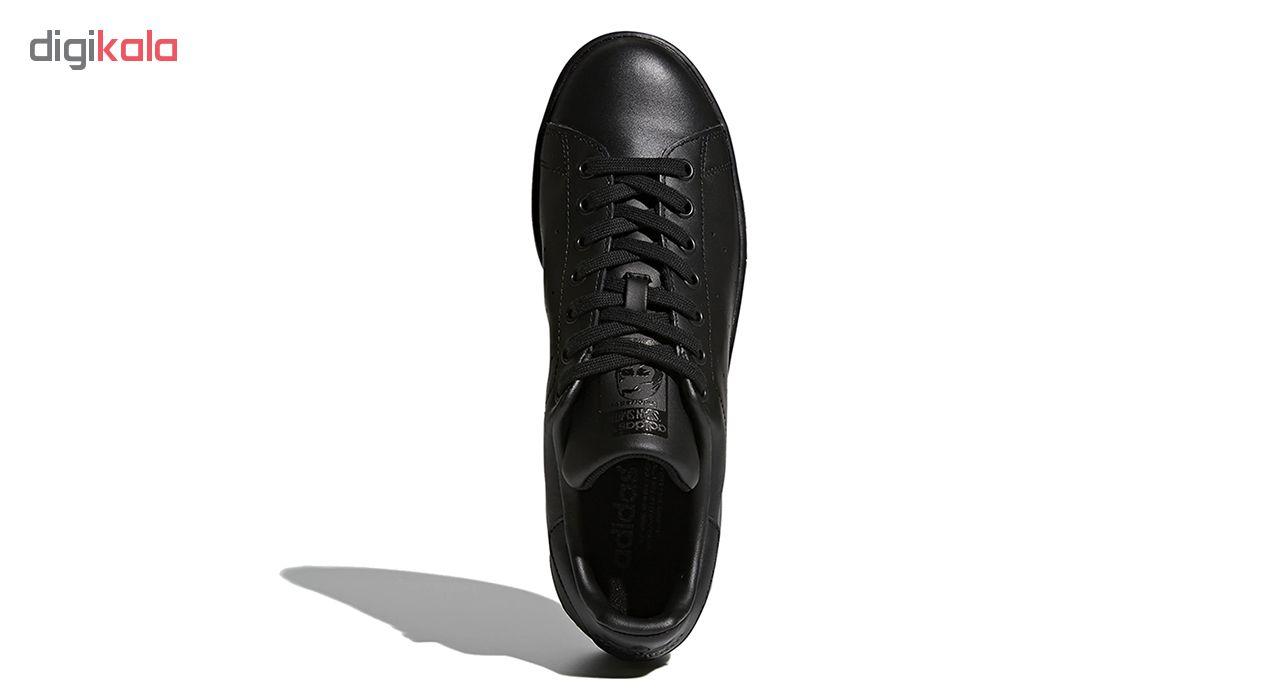کفش راحتی زنانه آدیداس مدل Stan Smith Black