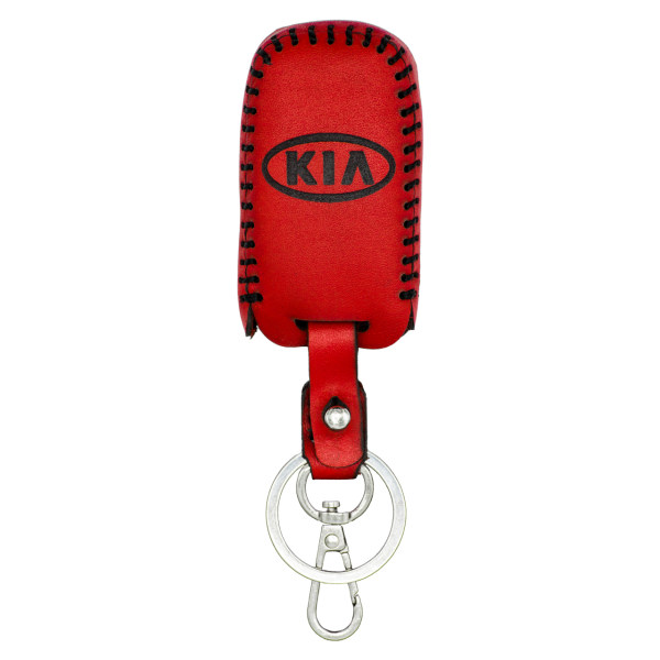 جاسوئیچی خودرو چرم طبیعی کد ct-404 مناسب برای کیا 4 کلید اپتیما، سراتو، سورنتو، اسپورتیج (عرضه کالا)