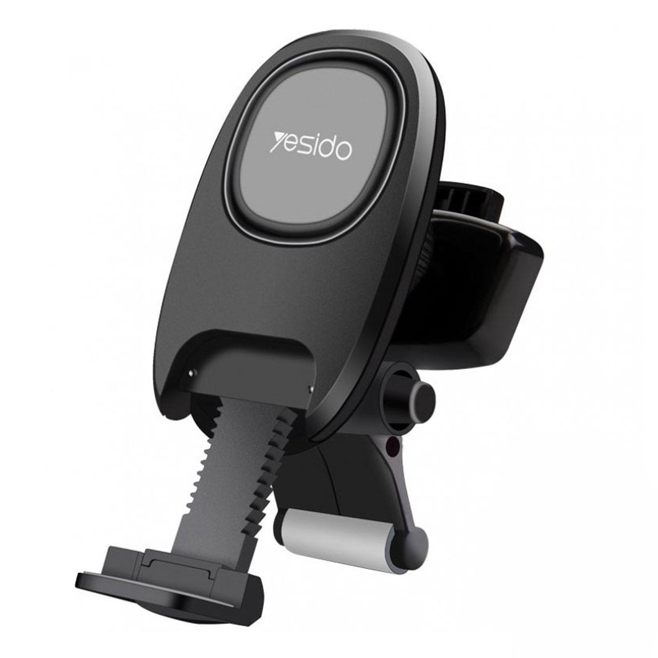 پایه نگهدارنده گوشی موبایل یسیدو مدل C26
