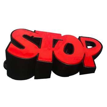نگهدارنده درب مدل Stop کد irsa-876