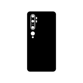 برچسب پوششی مدل 1004 مناسب برای گوشی موبایل شیائومی Mi Note 10 Pro