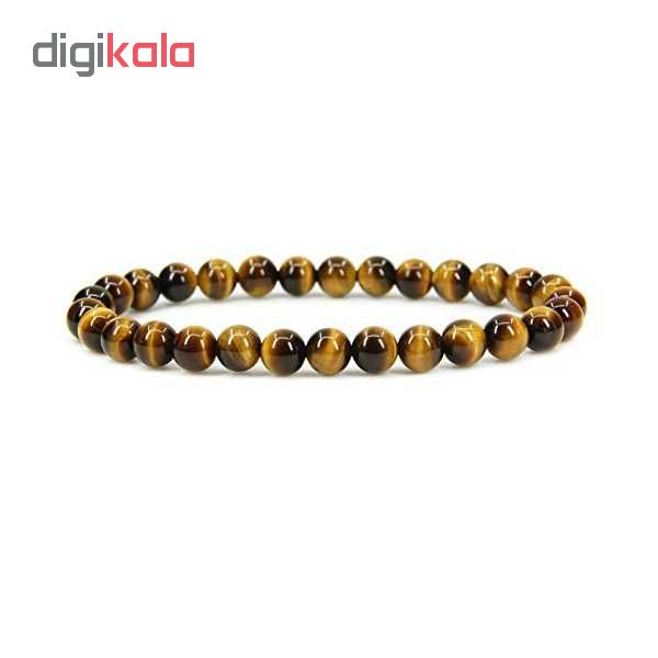 دستبند ذاریات مدل Small Tiger کد 110