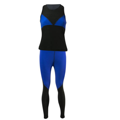 ست تاپ و شلوار ورزشی زنانه آردا کد 597R