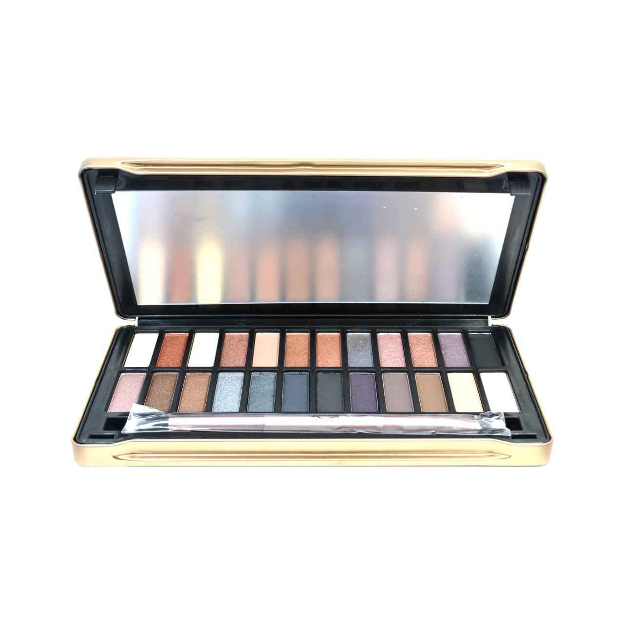 خرید                                      سایه چشم 24 رنگ رنیتا مدل Perfection شماره 03