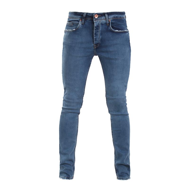 شلوار جین مردانه کد 97-62