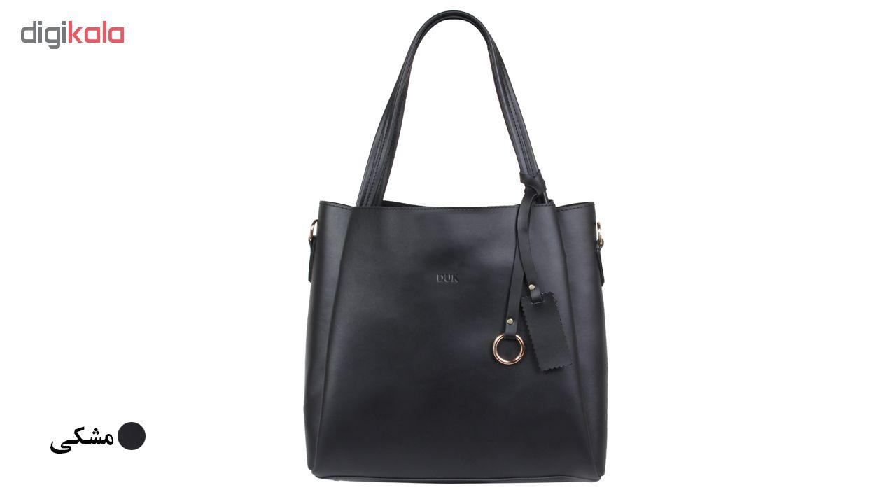 کیف دستی زنانه دوک مدل 1-2148
