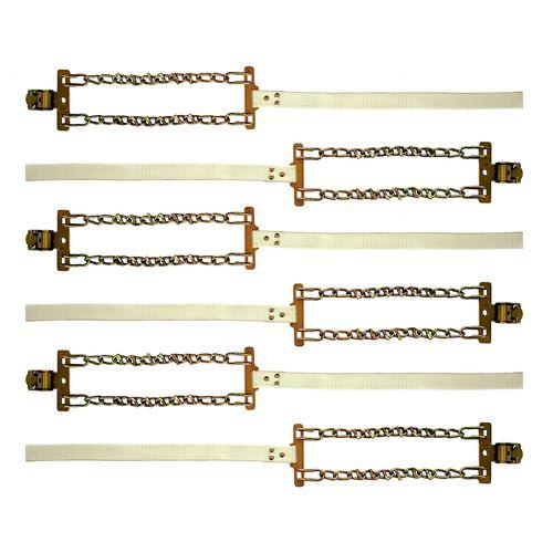 زنجیر چرخ کلاو مدل 9