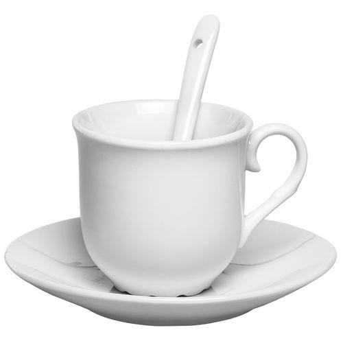 سرویس قهوه خوری 18 پارچه پرانی مدل 2744