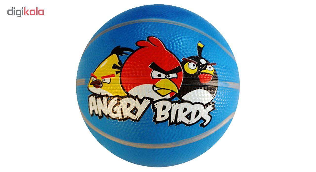 توپ بسکتبال بتا مدل PBR1-2 سایز 1 سایز 1 main 1 1