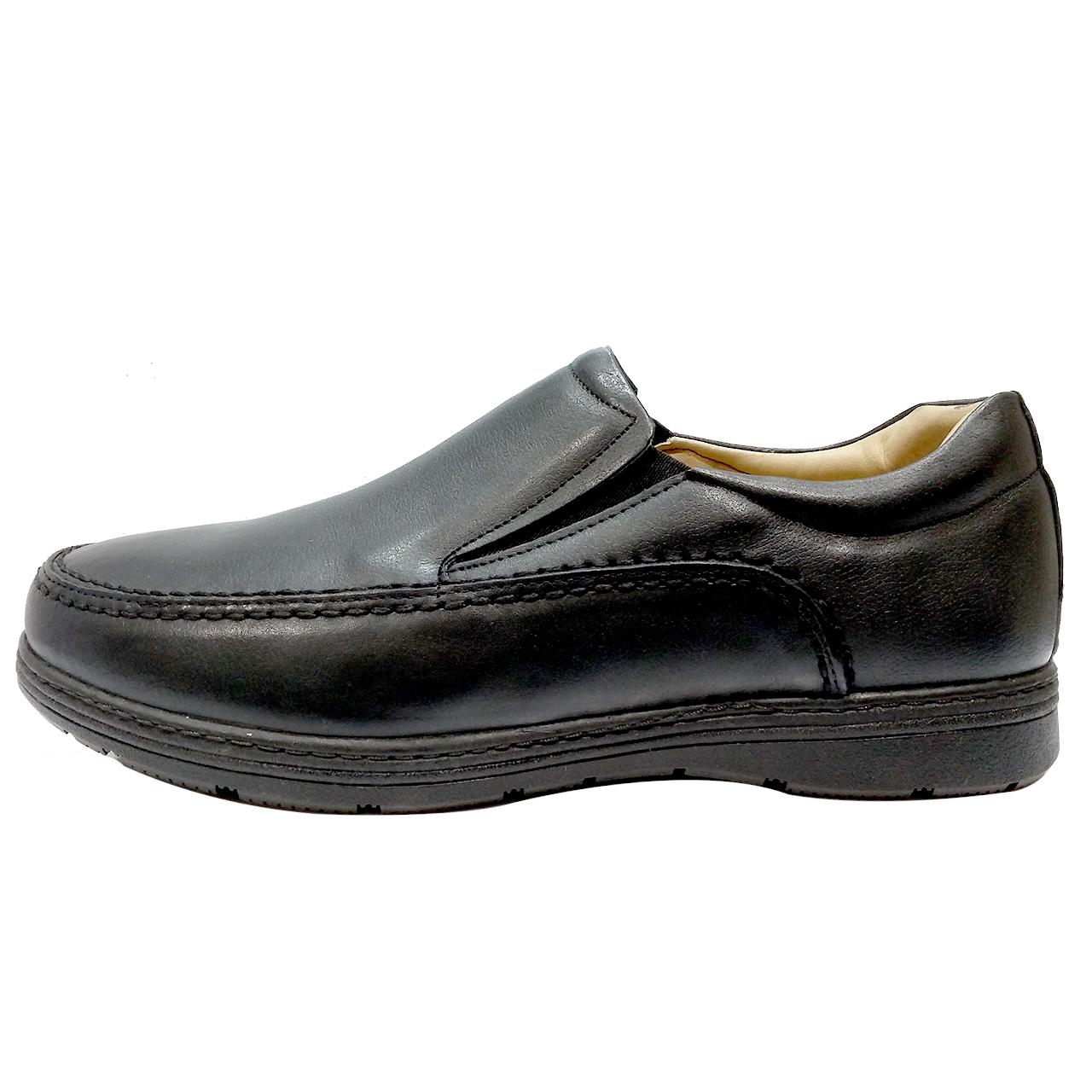 کفش طبی مردانه پاتکان مدل PADA