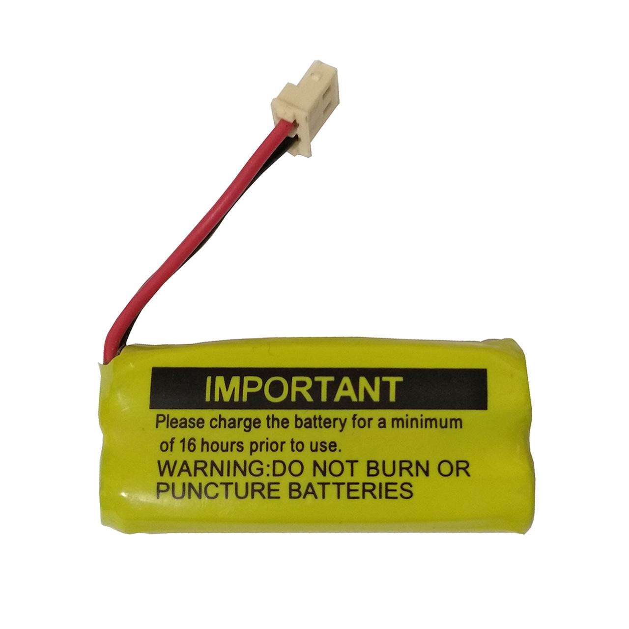قیمت                      باتری تلفن بی سیم مدل 1050-2050