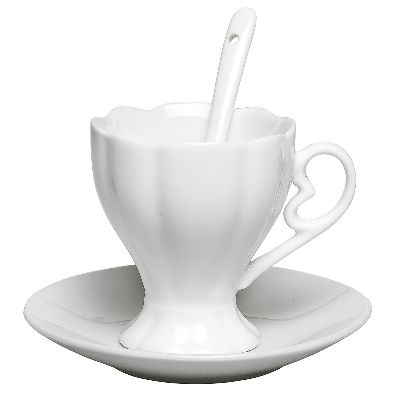 سرویس قهوه خوری 18 پارچه پرانی مدل 2746