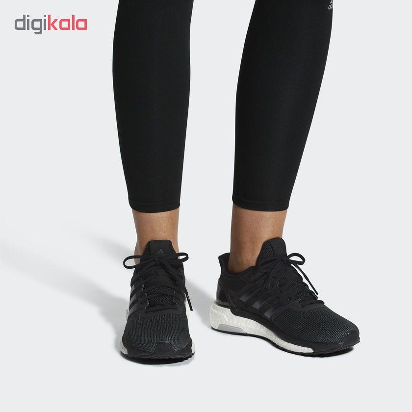 کفش مخصوص دویدن زنانه آدیداس کد CG4041