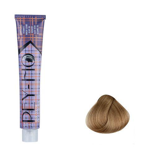 رنگ موی پی هو مدل Sandyshades شماره 6S رنگ شنی