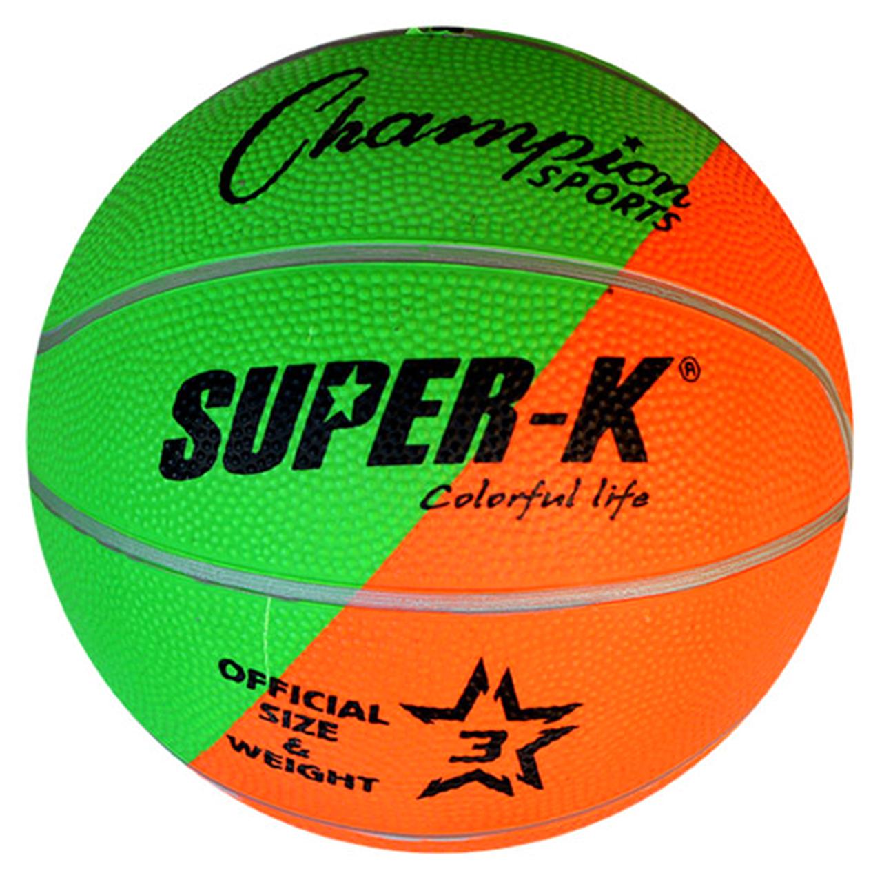 توپ بسکتبال بتا مدل PBR3-MC طرح الوان سایز 3 سایز 3