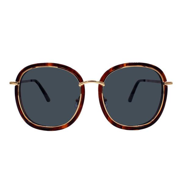 عینک آفتابی جنتل مانستر مدل Mad Crush - C01