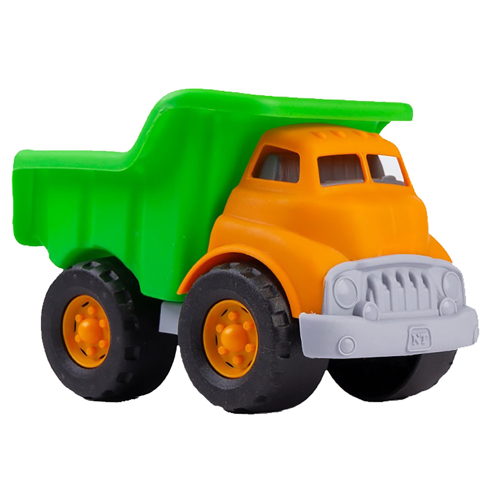 ماشین بازی طرح کامیون خاکریز مدل 42