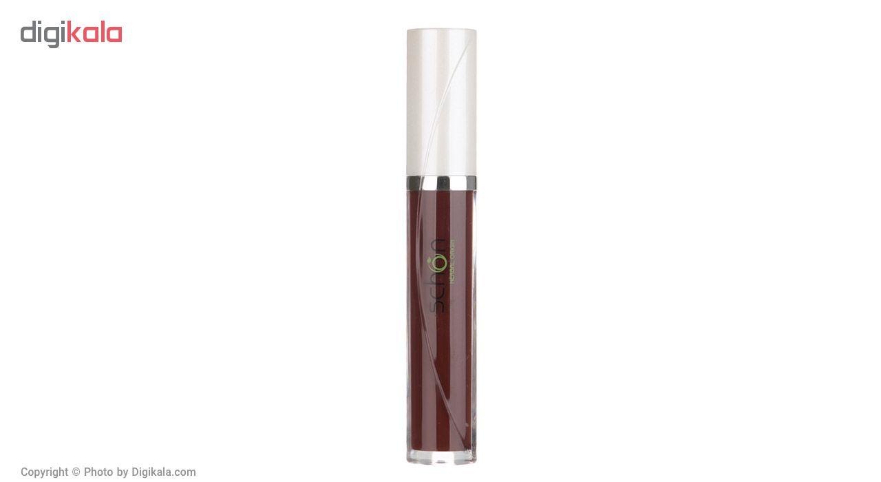 رژ لب مایع شون سری Amazing Shiny شماره S52