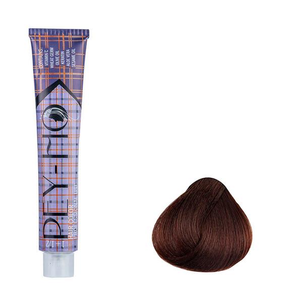 رنگ موی پی هو مدل Nescafeshades شماره 7.77 رنگ نسکافه ای