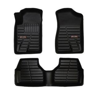 کفپوش سه بعدی خودرو لاستیک گیلان مدل pr مناسب برای پژو پارس -پرشیا