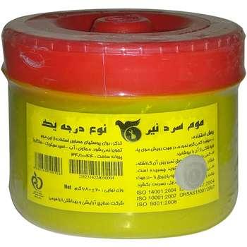 موم سرد نیر مدل Honey حجم 680 گرم