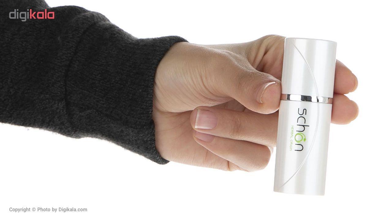 رژ لب جامد شون سری Velvet Semi Matt شماره M11 main 1 5