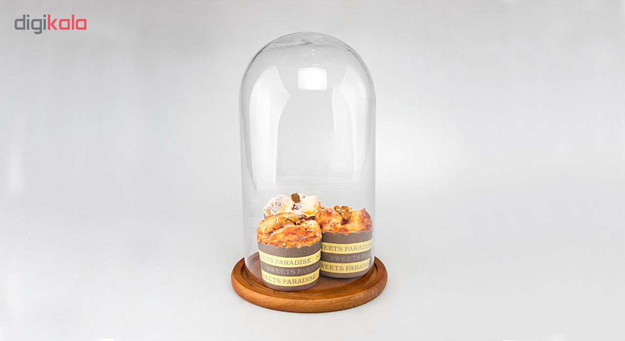 کیک خوری ریور مدل 8266