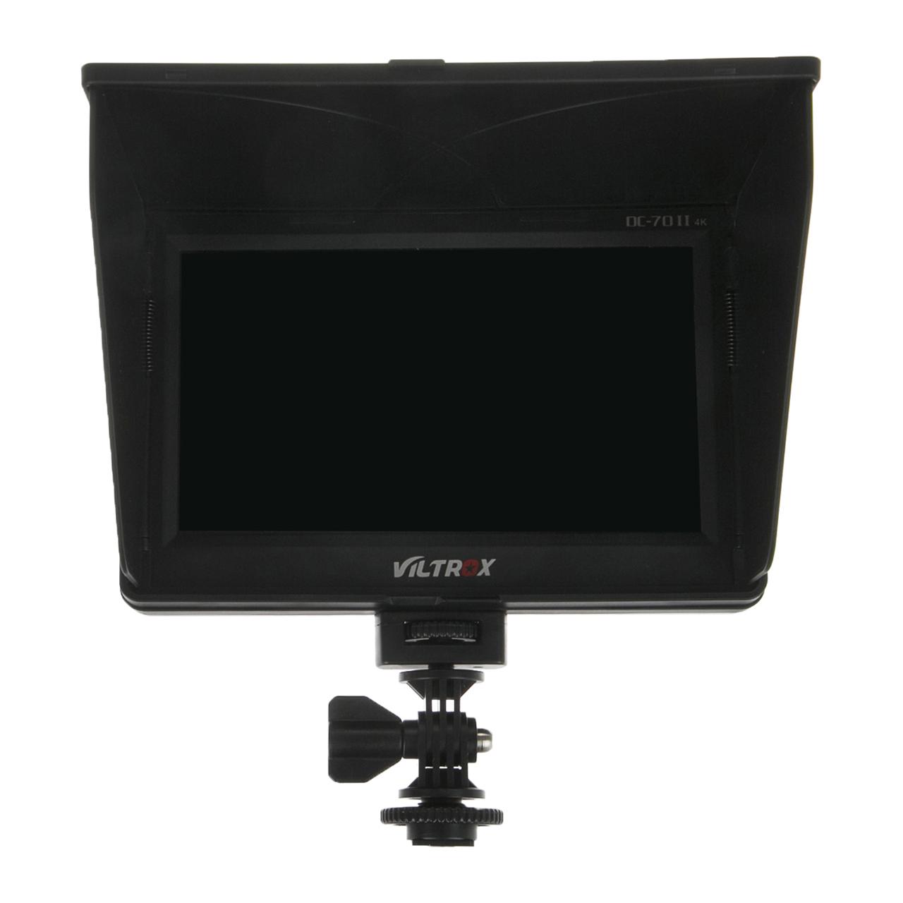 مانیتور  7 اینچ ویلتراکس مدل DC-70 II مناسب برای دوربین های دیجیتال