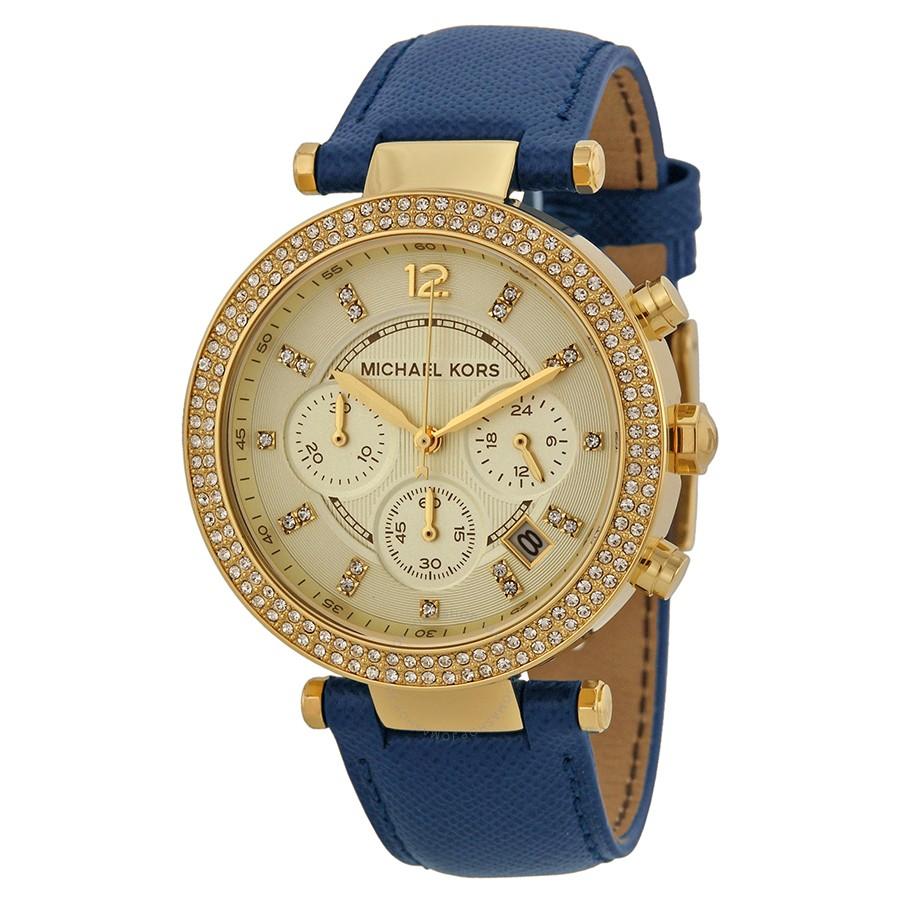 خرید ساعت مچی عقربه ای زنانه مایکل کورس کد mk2280