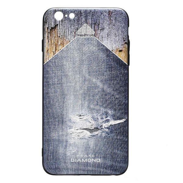 کاور دیاموند مدل Fashion Jeans مناسب برای گوشی موبایل اپل iPhone 6 Plus